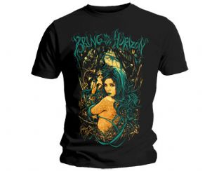 Bring Me The Horizon 'Forest Girl' T-Shirt